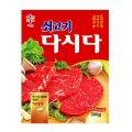 CJ 牛肉ダシダ 1kg