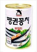 サンマ缶詰 400g