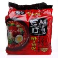 八道 激辛ラーメン(トゥンセラーメン)*5個セット×110円