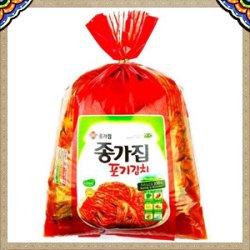 画像1: 宗家白菜キムチ5kg