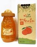 漢拏峰(ハンラボン)蜂蜜茶(韓国済州島産)570g*12本 1box価格
