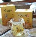 菊花茶 ティーバッグ