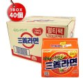 三養ラーメン*40個×90円1box価格