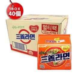画像1: 三養ラーメン*40個×1box価格