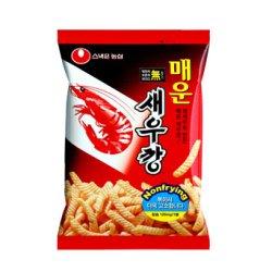 画像1: 辛口セウカン*30個*125円[1box価格]