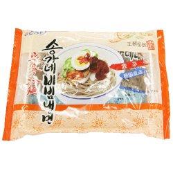 画像1: 宋家 ビビン冷麺セット 440g (2人前)