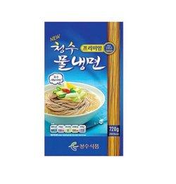 画像1: 清水冷麺720g *10個 @510円1box価格