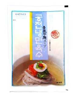 画像1: 宮殿冷麺(業務用)スープ270g *1個