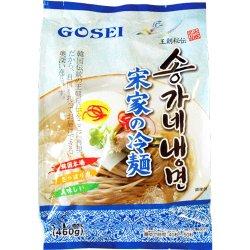 画像1: 宋家水冷麺セット 460g (1人前)
