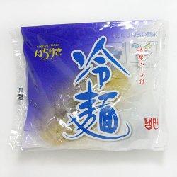 画像1: 一力生冷麺スープ付き191g *60個 @185円1box価格